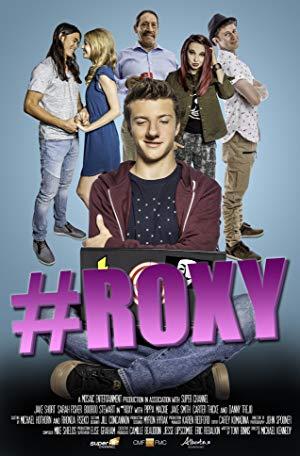 #roxy