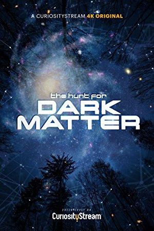 The Hunt For Dark Matter