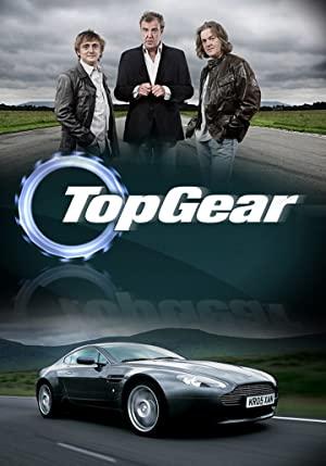 Top Gear: Season 25