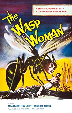 The Wasp Woman 1959