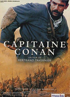 Captain Conan