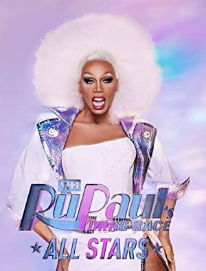 Rupaul's Drag Race All Stars: Season 5