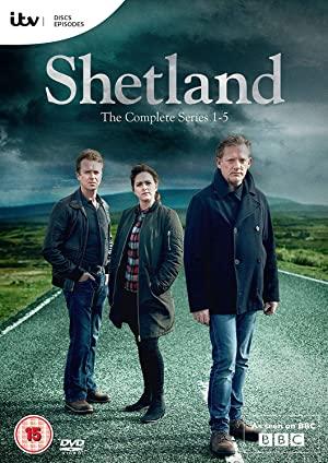 Shetland: Season 6