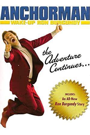 Wake Up, Ron Burgundy