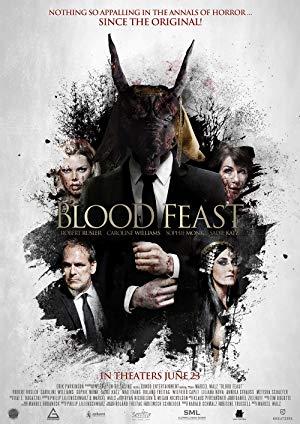 Blood Feast 2016