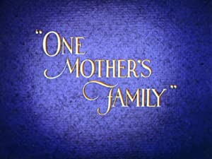 One Mother's Family