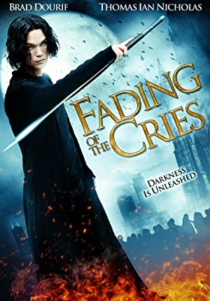 Fading Of The Cries 2008