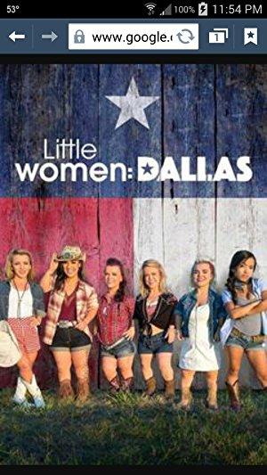 Little Women: Dallas: Season 2
