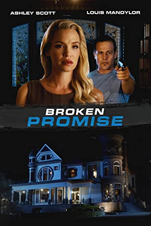 Broken Promise 2016