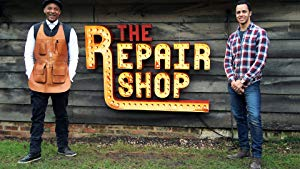 The Repair Shop: Season 3