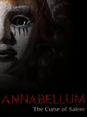 Annabellum: The Curse Of Salem
