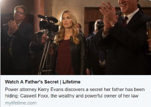 A Father's Secret