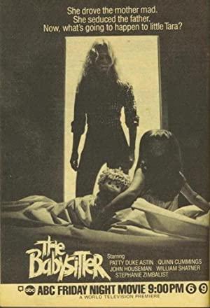 The Babysitter 1980
