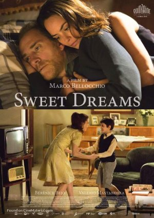 Sweet Dreams (2016)