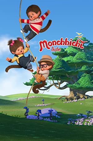 Monchhichi Tribe: Season 2