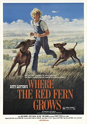 Where The Red Fern Grows 1974