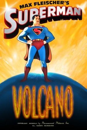 Volcano 1942