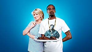 Martha & Snoop's Potluck Party: Season 3