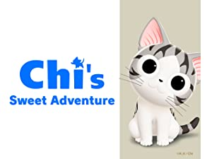 Chi's Sweet Adventure