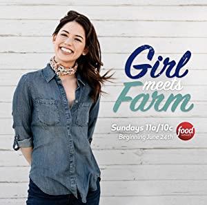 Girl Meets Farm: Season 6