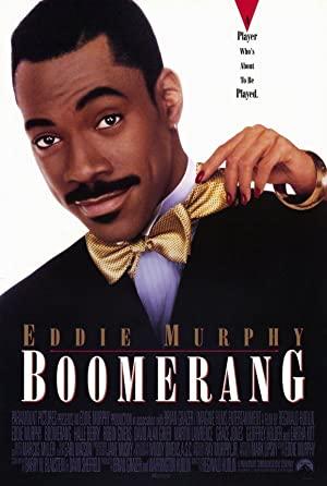 Boomerang 1992