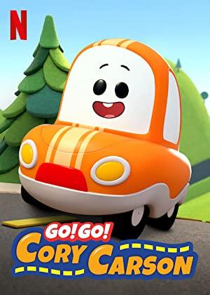 Go! Go! Cory Carson: Season 3