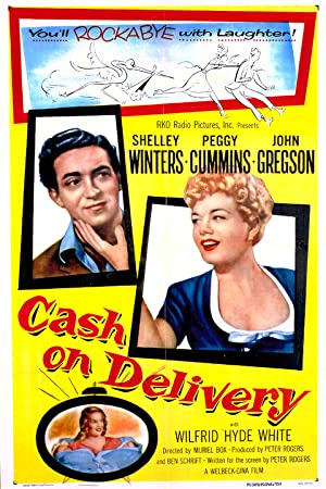 Cash On Delivery 1954