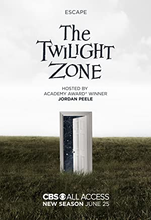 The Twilight Zone (2019): Season 2