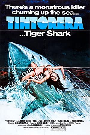 Tintorera: Killer Shark