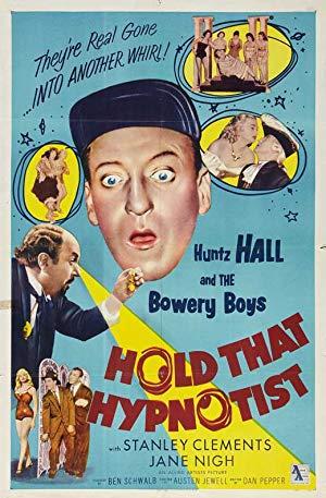 Hold That Hypnotist