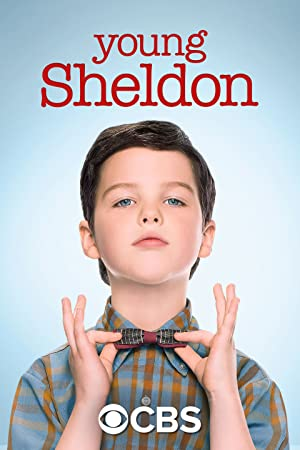 Young Sheldon: Season 3