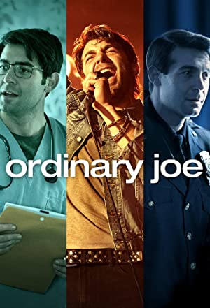 Ordinary Joe: Season 1