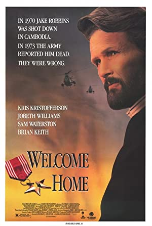 Welcome Home 1989
