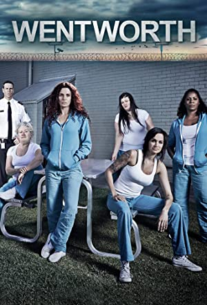 Wentworth: Season 8