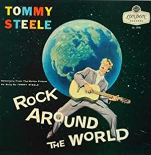 Rock Around The World