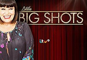 Little Big Shots Uk: Season 1