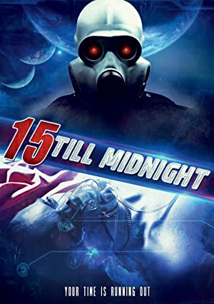 15 Till Midnight 2016