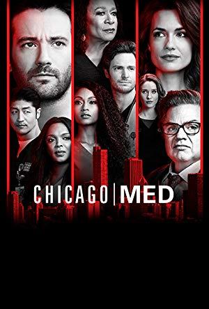 Chicago Med: Season 5