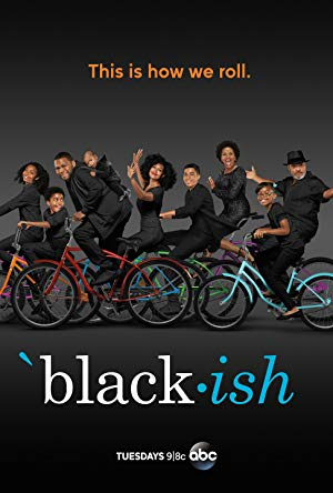 Black-ish: Season 5