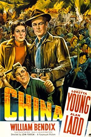 China 1943