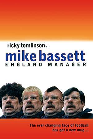Mike Bassett: England Manager