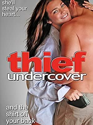 The Naked Thief