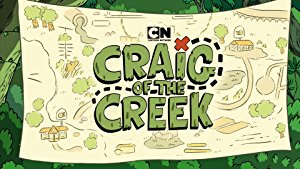 Craig Of The Creek: Season 1