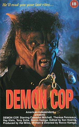 Demon Cop