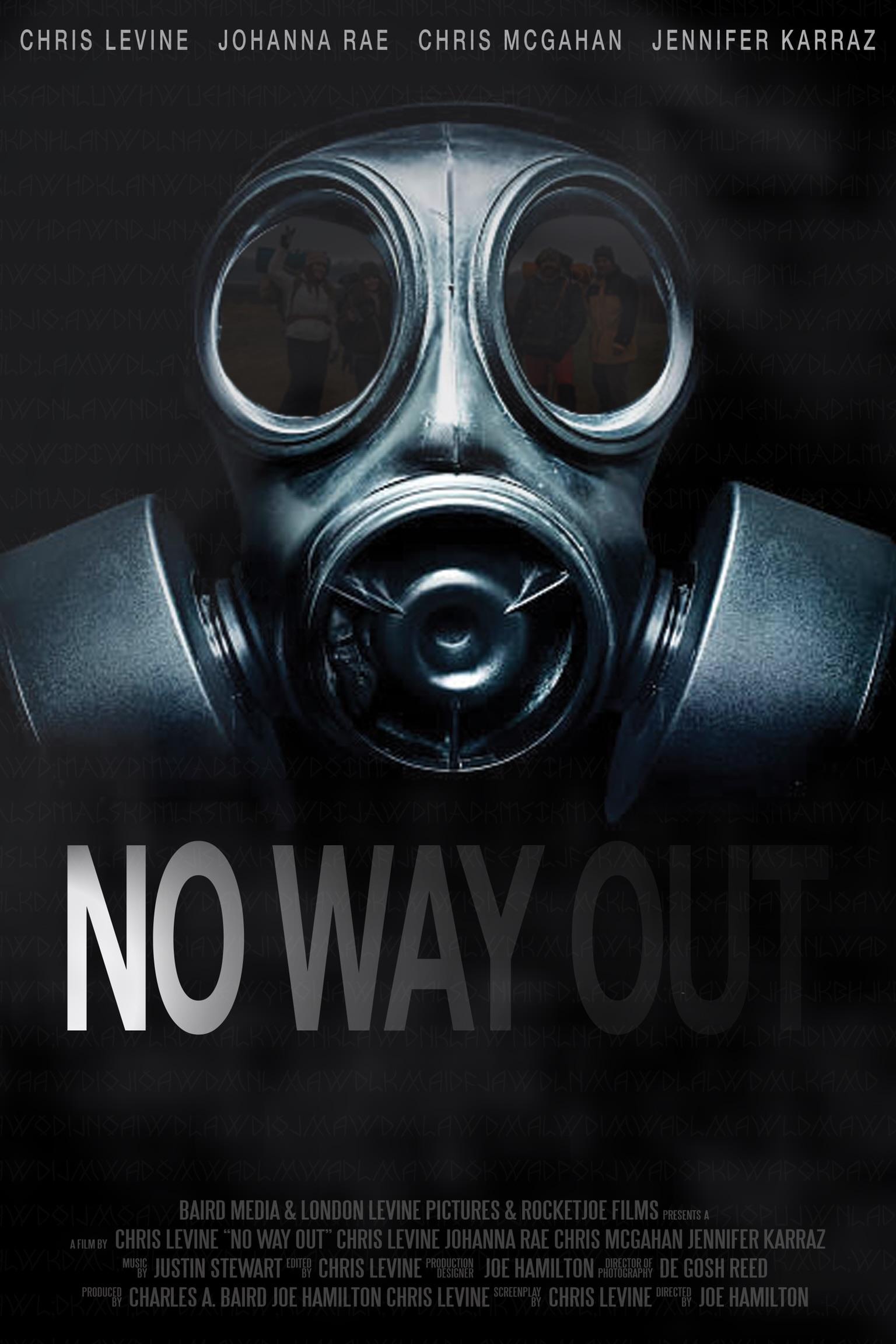 No Way Out 2020