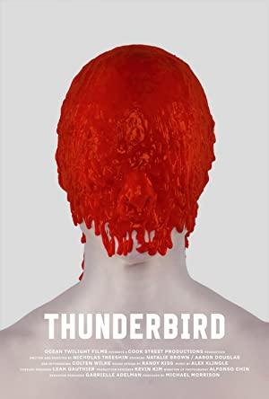 Thunderbird 2021