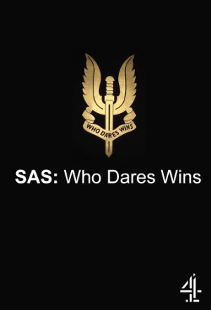 Sas: Who Dares Wins: Season 2