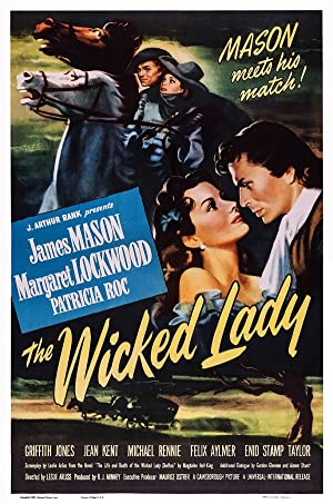 The Wicked Lady 1946