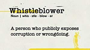 Whistleblower: Season 2