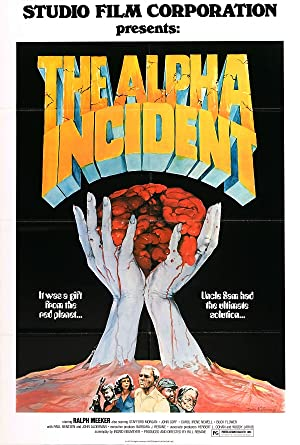 The Alpha Incident